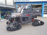 Polaris Ranger XP 1000 4x4  Polaris Ranger  Garage Jann Gra.
