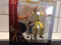 The Little Prince 3 Figuren von Hape