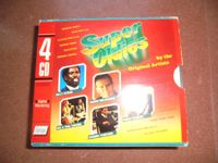 Super oldies - 4 CDs
