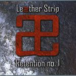 Leather Strip: Retention Nr.1 (Box)