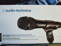 Microphone Audio-Technica AT 2010