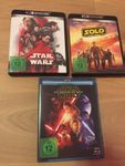 Star Wars Collection blu-ray