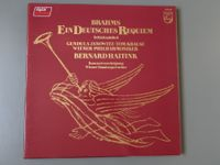 Brahms - Ein Deutsches Requiem - Philips