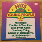 HITS FOR YOUNG PEOPLE 5 / COMPILATION