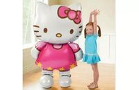 116x65cm Kitty Cat aufblasbare Ballon