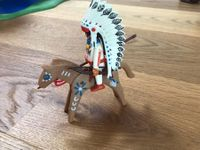 Playmobil Indianer 6271