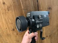 Canon 512 XL Electronic super 8