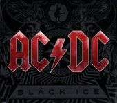 AC/DC - Blach Ice [COLUMBIA]