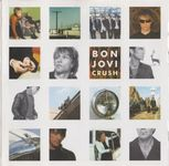 Bon Jovi - CRUSH [Island]