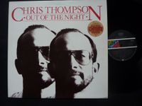 LP: CHRIS THOMPSON: OUT OF THE NIGHT