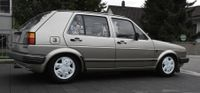 VW Golf 1600 GL