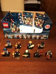 Lot minifigures Lego Harry Potter