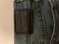 Levis Jeans 710 Modell