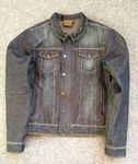 Rokker Revolution Jeans Jacket XL