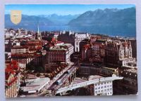 Lausanne - Ouchy, 1982