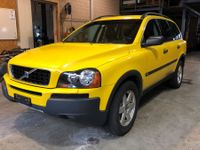 VOLVO XC90 2.4D(D5) AWD Executive Geartronic