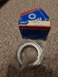 Vends 2 Roulements  SKF Type 6013-2Z