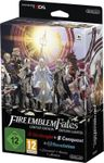 Fire Emblem Fates Limited Edition - 3DS