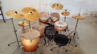 Sonor Force 3007 Autumn Fade