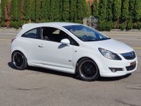 OPEL Corsa 1.4 TP Limited Edition