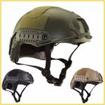 Casque de protection Paintball Airsoft