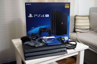 Playstation 4 (PS4) 1Gb (CUH-7216B)