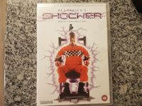 SHOCKER DVD