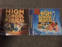 High School Musical CD's