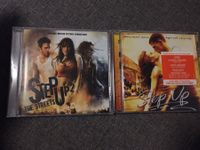 Step Up CD's