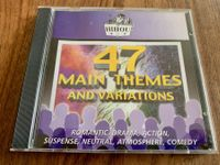 47 Main Themes and Variations