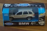 BMW X5 in OVP 1:60