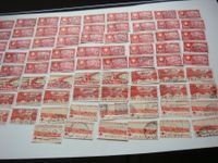 Timbres Suisse  rare 1934 / 1939