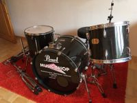 Pearl Schlagzeug (ohne Snare/Cymbals)