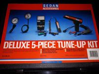 DELUXE 5-PICE TUNE-UP KIT