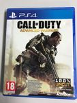 PlayStation 4 Spiel Call of Duty