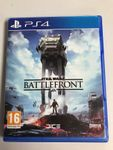 PlayStation 4 Spiel Battlefront