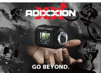 JVC GC-XA1 Adixxion HD ActionVideoCamera