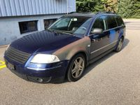 VW Passat Variant 1.9 TDI 4Motion Highline