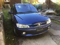 PEUGEOT 306 Break 2.0 16V XSi