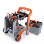 Smoby Mobile Werkbank BLACK + DECKER