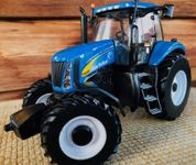 New Holland T8040, 1:32