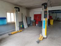 Lift voiture 2 colonnes Orlandini 3,0 to
