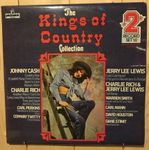 2LP Kings of Country Collection