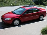 CHRYSLER Sebring 2.7 V6 Limited (LX)