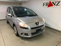 PEUGEOT 5008 2.0 HDI Sport Pack Automatic