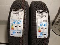 Continental Winter Contact 175/80 R1488T
