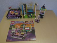 Lego Friends Autoscooter 41133