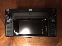 VW Golf 7 Original Radio CD