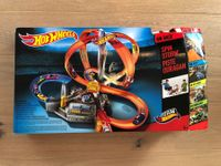 HOT WHEEL Spin Storm
