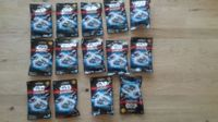 14 Packung STAR WARS Micromachines OVP